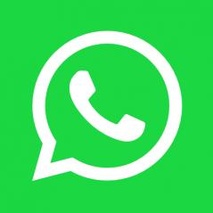 É melhor atualizar o WhatsApp, senão os hackers podem te pegar!