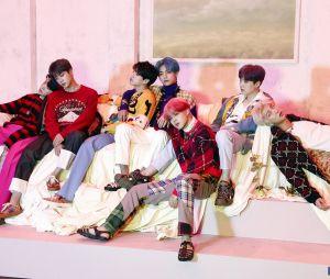 O BTS se apresenta nesta quarta-feira (15) noSummer Concert Series, do Good Morning America