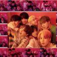 Pode pirar porque o BTS se apresenta noSummer Concert Series, do Good Morning America, nesta quarta-feira (15)