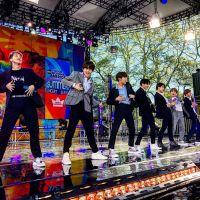 O BTS arrasou no Summer Concert Series, do Good Morning America e o ARMY está pirando!