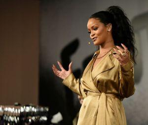 Rihanna publicou a foto de todos os políticos responsáveis pela publicação da lei antiaborto e diz sentir vergonha de todos eles.