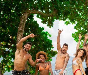"""""""De Férias com o Ex Brasil 4"""": reality da MTV é cheio de barraco e pegação"""