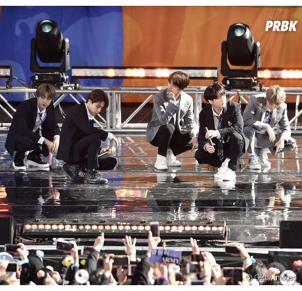 BTS vem ao Brasil no final de maio e separamos as melhores expressões pra você ficar por dentro do mundo do K-Pop