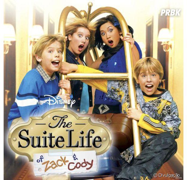 """Veja como está o elenco de """"Zack & Cody: Gêmeos em Ação"""" hoje em dia!"""