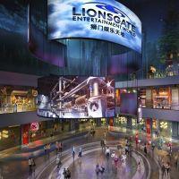 """""""Crepúsculo"""" e """"Jogos Vorazes"""" vão ganhar atrações em parque temático na China"""