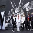 """""""The Voice USA"""":BTS se apresenta na final da 16ª temporada"""