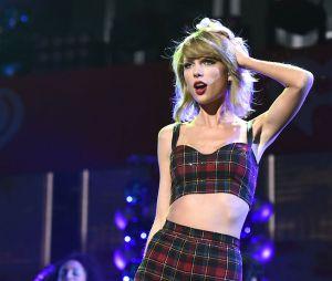 Taylor Swift pode vir ao Brasil no inicio de 2020, de acordo com o Jornal Destak