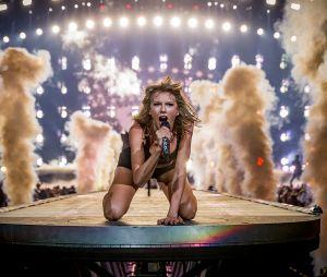 """Taylor Swift já liberou o primeiro single de seu novo álbum, chamado """"Me!"""", com a participação de Brendon Urie"""