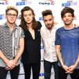 One Direction: Liam Payne passou a beber bastante por não saber lidar com o sucesso da banda