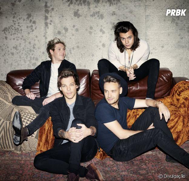 Liam Payne diz que época do One Direction era um pouco tóxica