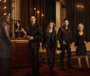"""""""Lucifer"""": responda este teste de personalidade e te indicaremos um episódio da série"""