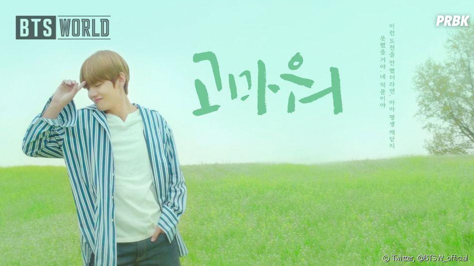 Se prepara porque até o dia 26 de junho o BTS vai lançar três músicas novas