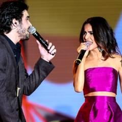 """Com Manu Gavassi e Fiuk, saiba tudo o que rolou no """"Meus Prêmios Nick 2014"""""""