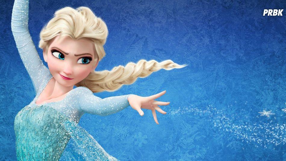 """""""Frozen 2"""" será lançado em janeiro de 2020"""