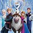 """""""Frozen 2"""": filme está previsto para estrear dia 2 de janeiro de 2020"""