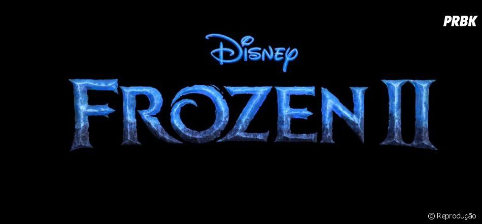 """""""Frozen 2"""" ganha trailer incrível e Elsa está ainda mais poderosa"""
