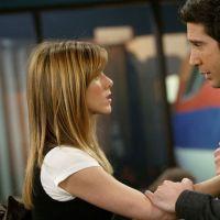 """Tudo indica que Ross e Rachel ainda estariam juntos em """"Friends"""""""