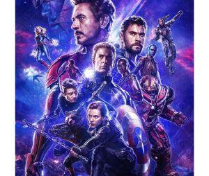 """""""Vingadores: Ultimato"""" é um dos indicados no MTV Movie & TV Awards 2019"""