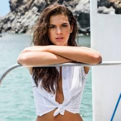 """Bruna Marquezine posa de biquíni com o título de """"Mulher Mais Sexy do Mundo"""""""