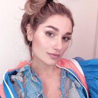 Sasha Meneghel desabafa e diz ter receio de ganhar vantagem por ser filha da Xuxa