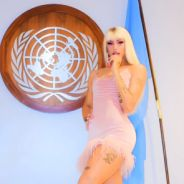 A Pabllo Vittar foi longe DEMAIS e se apresentou na ONU, para a Rainha Elizabeth II!
