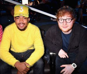 """Cross Me"": parceria entreEd Sheeran e Chance the Rapper ganha clipe"