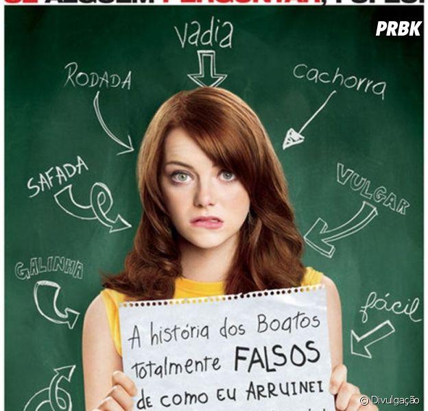 """""""A Mentira"""", filme de 2010 estrelado por Emma Stone, vai ganhar spin-off"""