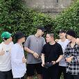 D.O, do EXO, começa serviço militar obrigatório e deixa clipe super fofo