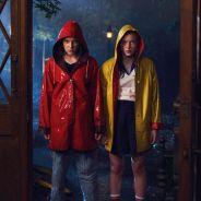 """Sabia que você já pode ver cenas inéditas da terceira temporada de """"Stranger Things""""?"""