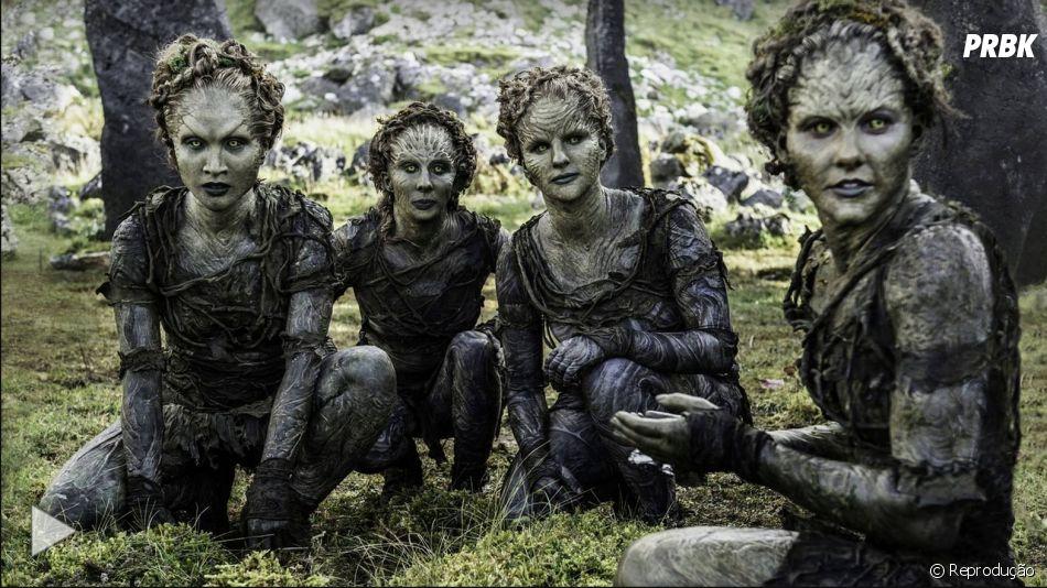 """Derivada de """"Game of Thrones"""" deve mostrar mistério por trás dos Caminhantes Brancos"""