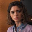 """Natalia Dyer, de """"Stranger Things"""", defende sua personagem na 3ª temporada"""