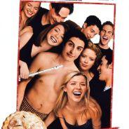 """""""American Pie"""" completa 20 anos: veja o antes e depois dos atores!"""