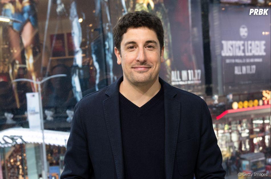 """Com o sucesso de """"American Pie"""", Jason já participou de vários filmes e séries"""