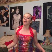 """Billie Eilish prova que é muito fangirl e lança remix de """"bad guy"""" com Justin Bieber"""