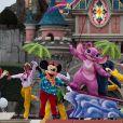 """Personagens da Disney foram alvo de thread também. No caso, o desenho """"Lilo & Stitch"""""""