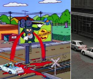 """Qualquer semelhança é mera coincidência com """"Os Simpsons"""""""