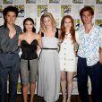 """""""Riverdale"""": personagem irá morrer na 4ª temporada em episódio especial de Halloween"""