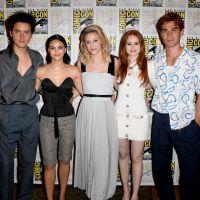 """Alguém vai morrer no episódio especial de Halloween da 4ª temporada de """"Riverdale"""""""