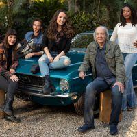 """Contratadíssima pela Netflix, Larissa Manoela já está gravando o filme """"Modo Avião"""""""