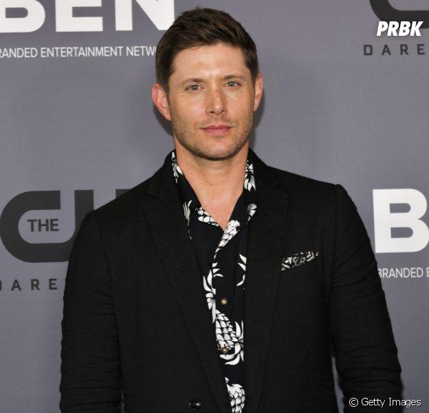 """O ator Jensen Ackles, de """"Supernatural"""", disse que voltaria para a série em possível revival"""