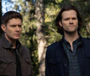 """Os intérpretes dos irmãos Winchester sempre se emocionam ao falar do final de """"Supernatural"""""""