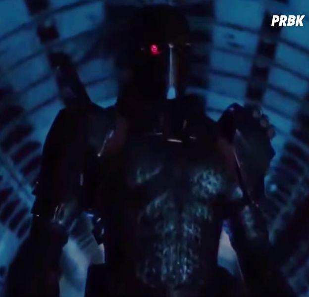 """Exterminador(Esai Morales) é a nova ameaça dos """"Titãs"""" no trailer da 2ª temporada"""