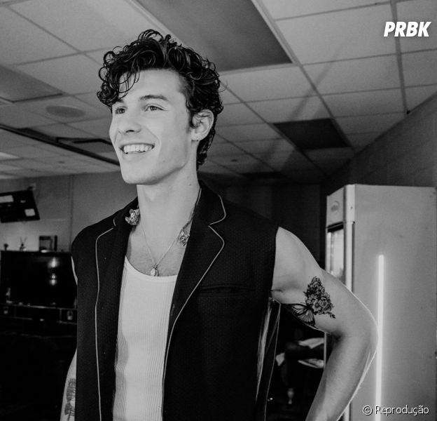 Shawn Mendes completa 21 anos! Descubra se você sabe tudo sobre o cantor