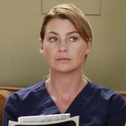 """A história de """"Grey's Anatomy"""" seria outra se este plot tivesse acontecido no início da série"""