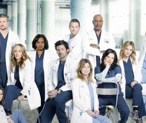 """""""Grey's Anatomy"""": um plot no início da série poderia ter mudado a trama pra sempre"""