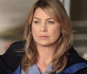"""""""Grey's Anatomy"""": Ellen Pompeo revela que Meredith ia ficar com Burke (Isiah Washington) no começo da série"""