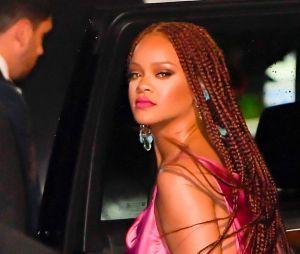 Rihanna sem dúvidas é uma das artistas que defende o feminismo em suas músicas