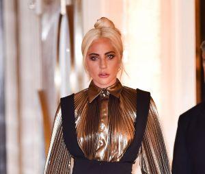 Lady Gaga tem alguns hinos que representam o feminismo