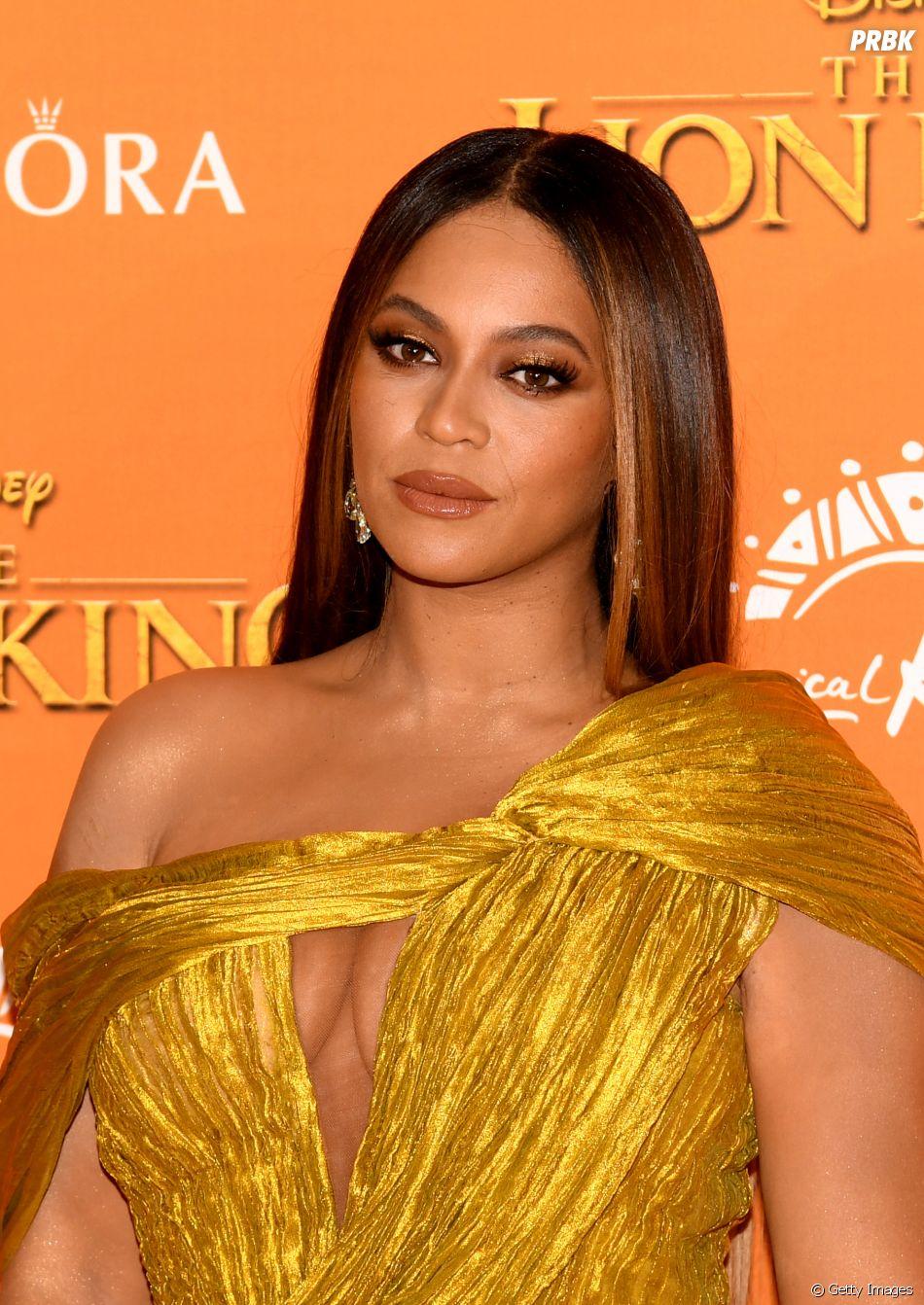 Beyoncé tem um monte de músicas feministas