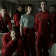 """La Casa de Papel"": a 4ª temporada já terminou de ser gravada"